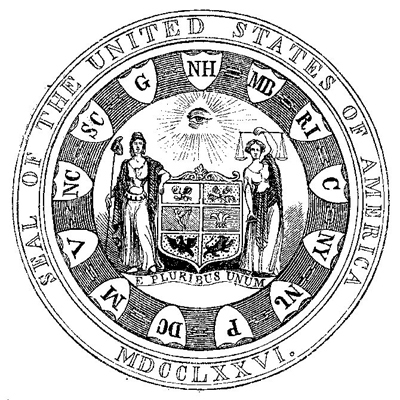 e pluribus unum analysis E pluribus unum (english to english translation) translate e pluribus unum to english online and download now our free translation software to use at any time.