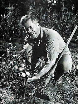 a biography of henry agard wallace an american president About henry a wallace: henry agard wallace was the 33rd vice president of the united states (1941–45), the secretary of agriculture (1933–40), and the s.