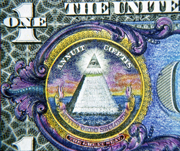 How the Great Seal's Pyramid & Eye Got On the One-Dollar Bill in 1935